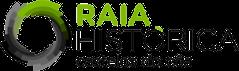 Raia Histórica Logo