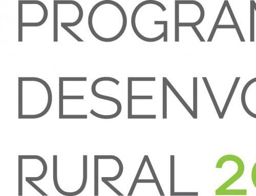 Consulte a lista de projetos aprovados pelo PDR 2020